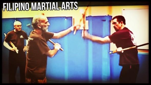 Filipino martial arts virginia