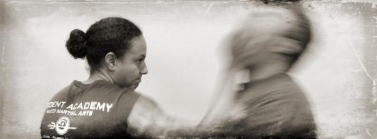 Permalink to:Get Empowered! |  Women's Self-Defense Workshop