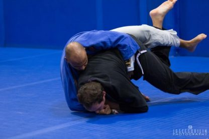 Grappling Programs