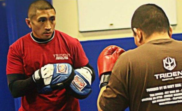 Permalink to:JTX Kickboxing