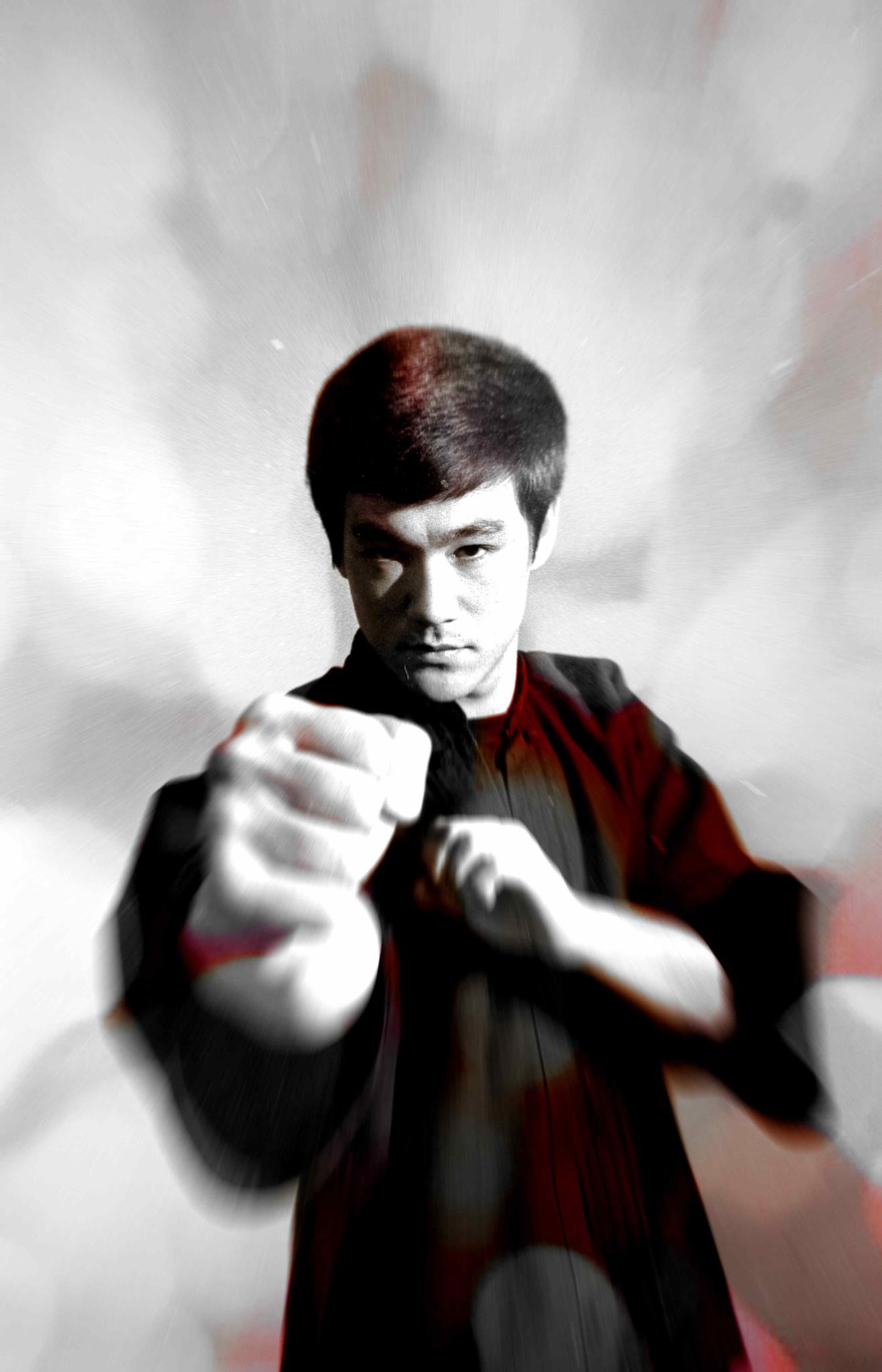 "Permalink to:Bruce Lee's ""The Lost Interview"""