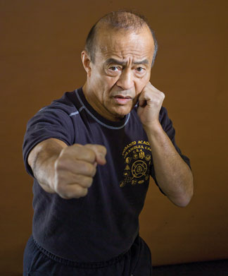About Trident Martial Arts