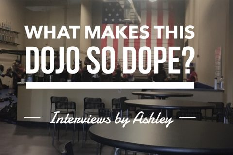 Permalink to:Interviewing the Students: What Makes This Dojo so Dope?