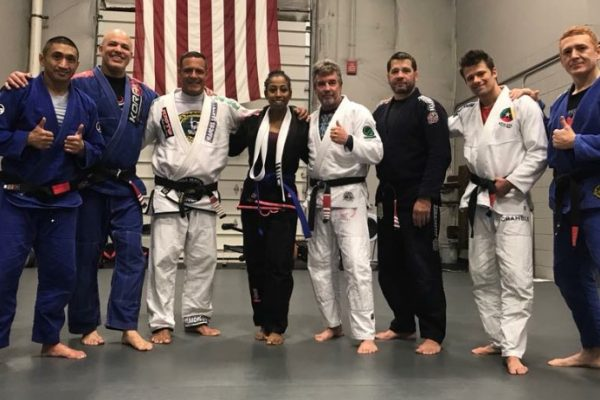 tapping out cancer bjj bebe ragsdale