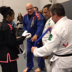 tapping out cancer bjj