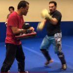 kickboxing woodbridge va